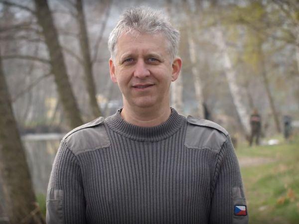 Miroslav Bláha